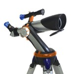 Discovery Exclusive Sky & Land SL70 Telescope
