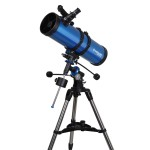 Meade Instruments 216006 Polaris 130 EQ Reflector Telescope Review