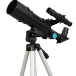Twinstar 60mm Compact Kids Refractor Telescope review