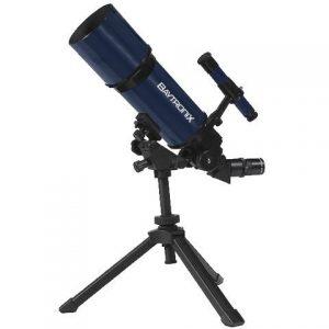 Blue TwinStar AstroMark - best telescope for kids