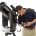 Celestron CPC 1100 StarBright XLT Telescope Review